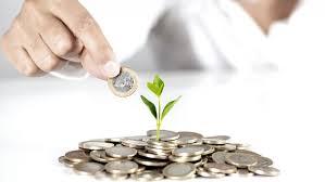 finansavimo pasiūlymas